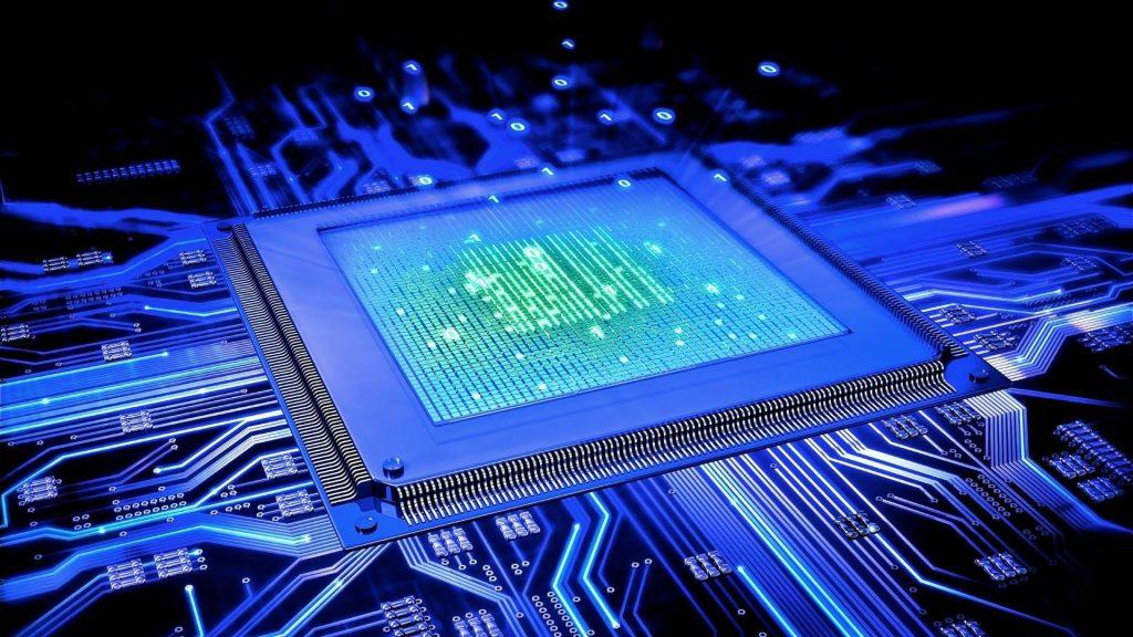 Bidang Fotonik Topologi: Realisasi Chip Fotonik Kuantum