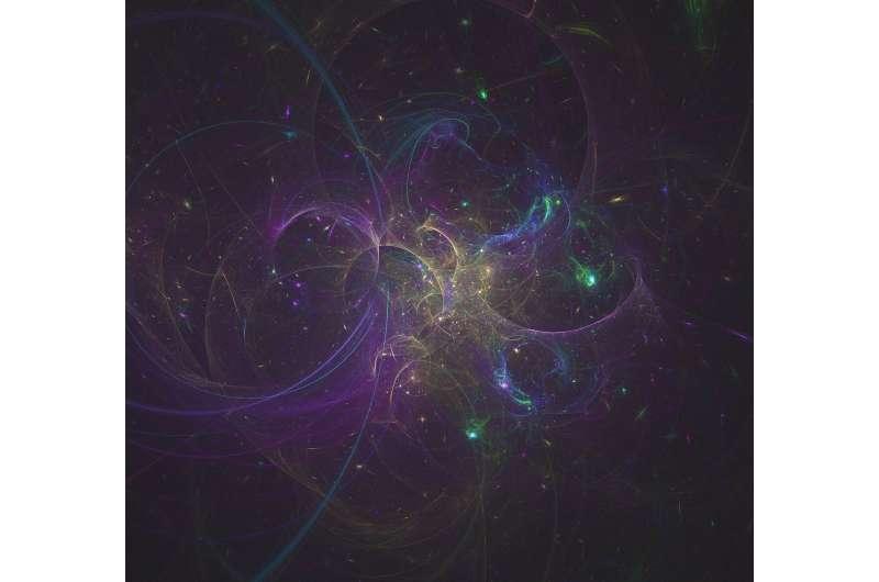 Mengapa Antimateri Begitu Sedikit di Alam Semesta